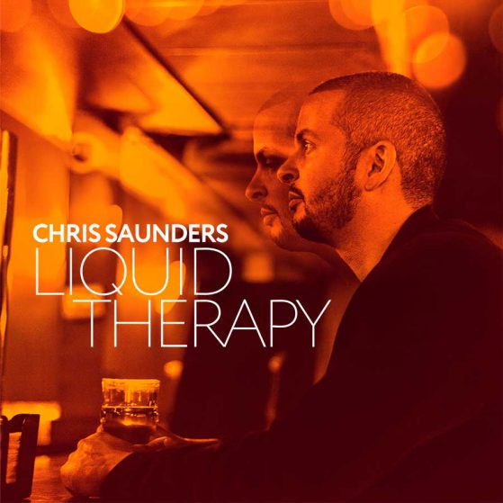 Album Cover – Liquid Therapy