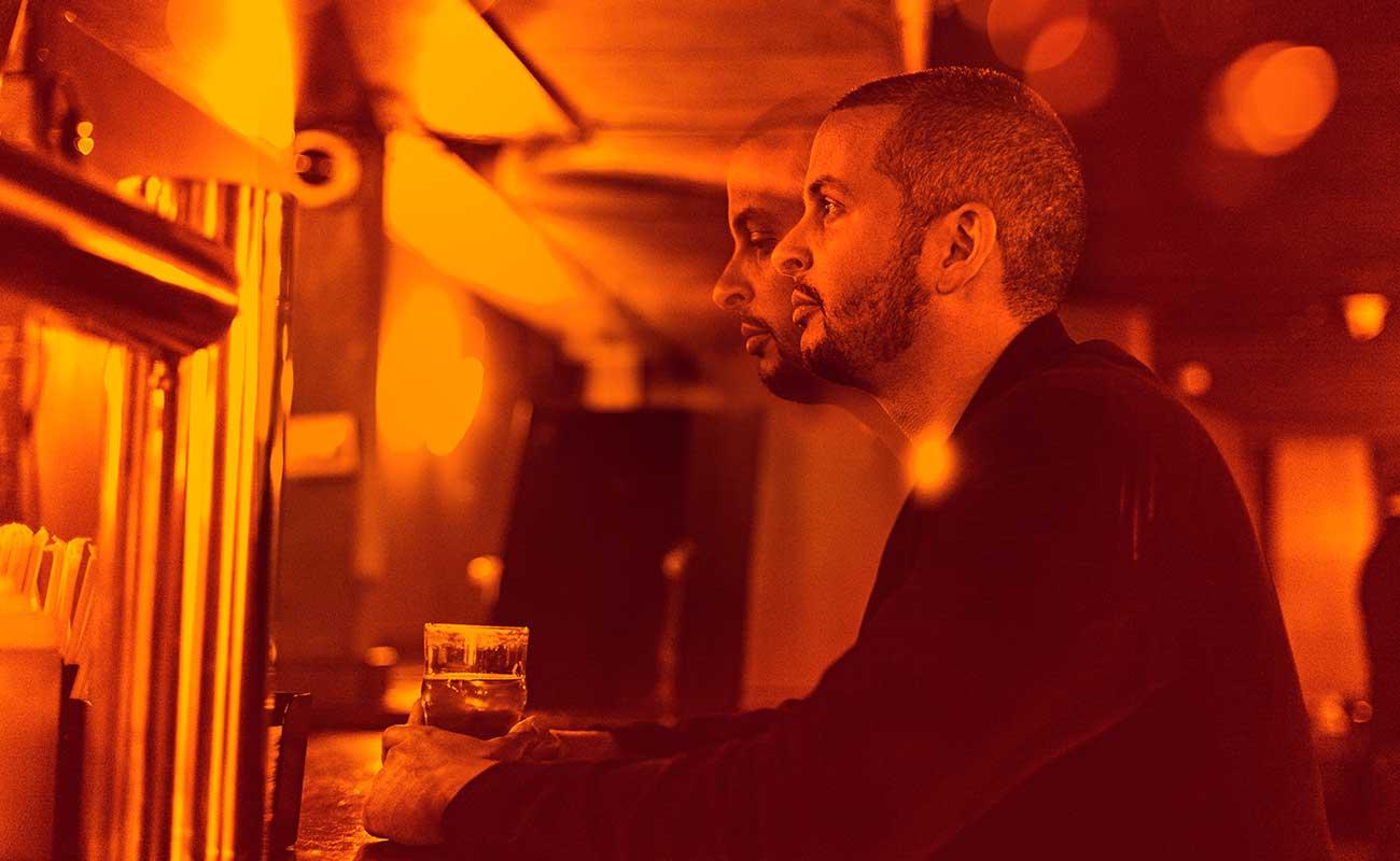 Chris Saunders – Liquid Therapy